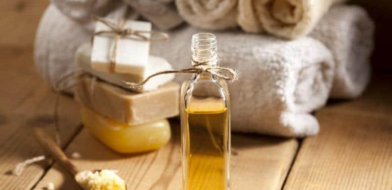 橄榄油的五种护肤妙用