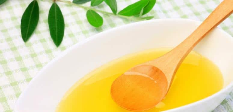 什么是橄榄油的酸度?