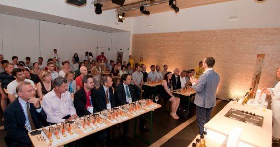 2015年米兰世博会西班牙橄榄油