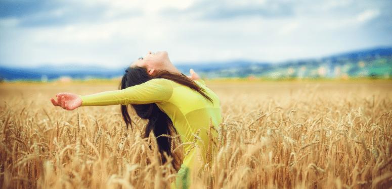 橄榄油提升你的幸福感