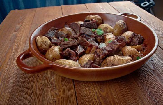橄榄油红烧肉做法