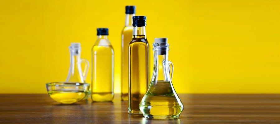 特级初榨橄榄油拌冷面