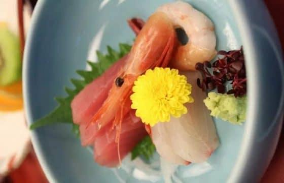 食谱生鱼片