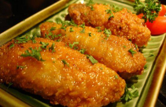 好吃的鸡翅,多一味特级初榨橄榄油,不一样的味觉体验!