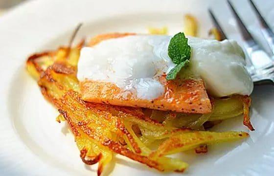 既简单又拿得出手的西餐,看了让你从土鳖变高大尚!