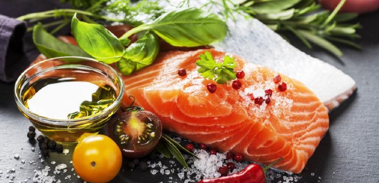 健身塑形不可缺的食物