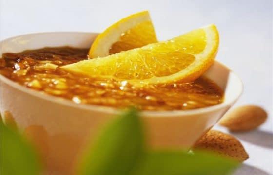 用橄榄油制作4种秘制西餐酱汁