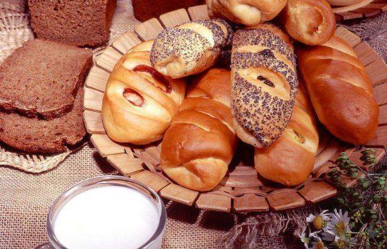 西班牙橄榄油小麦胚芽核果面包