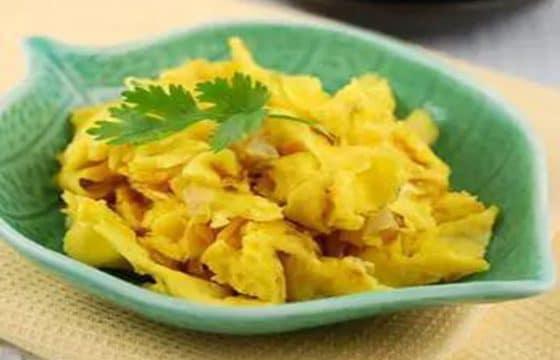 橄榄油煎蛋