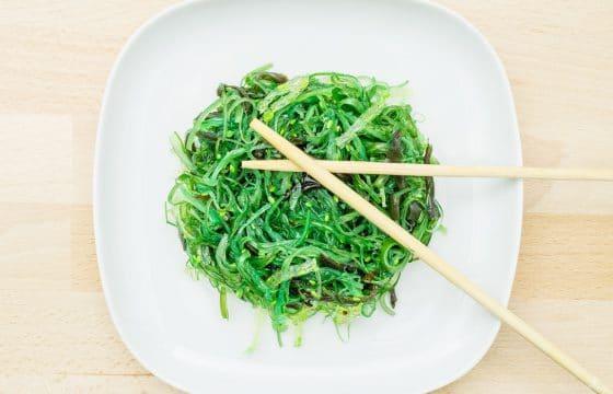 橄榄油清炒莴笋