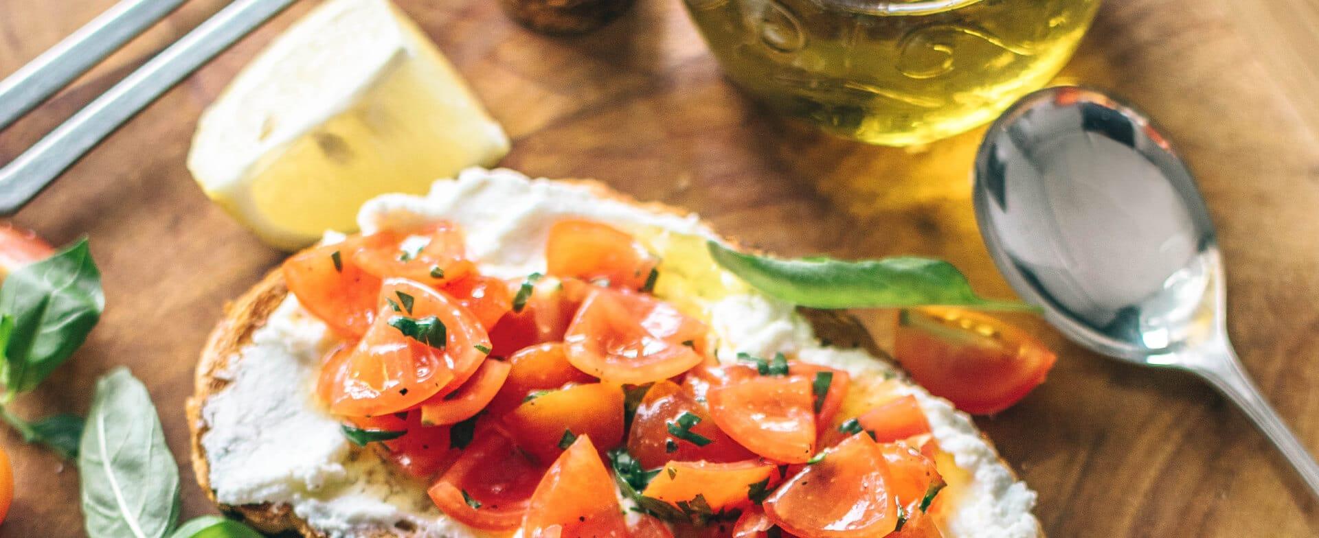 橄榄油的健康益处