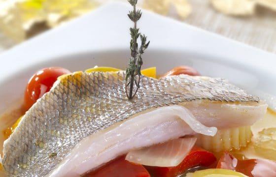 红烧百里香鳊鱼