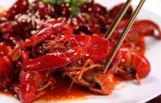 小龙虾、撸串、麻辣烫,和橄榄油的搭配