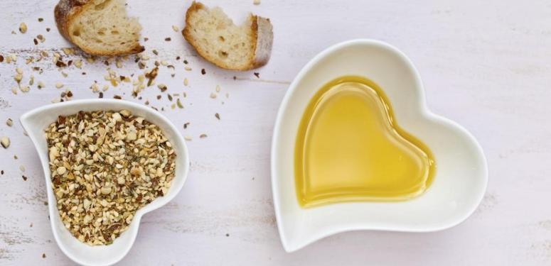 经常食用橄榄油可以预防糖尿病