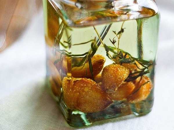 橄榄油烹饪
