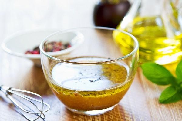 橄榄油凉拌