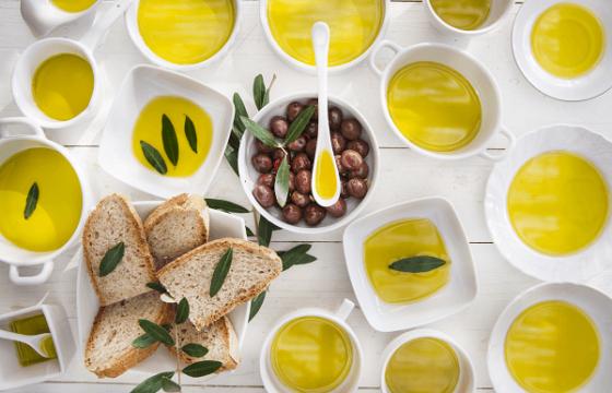 全世界都爱西班牙橄榄油